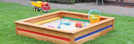 Kinder & Spielplatz