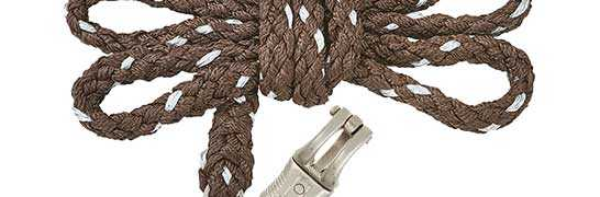Slip Lines & Lead Ropes