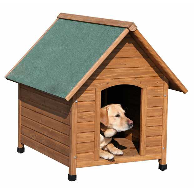 Kerbl Hundehütte DOG HOUSE