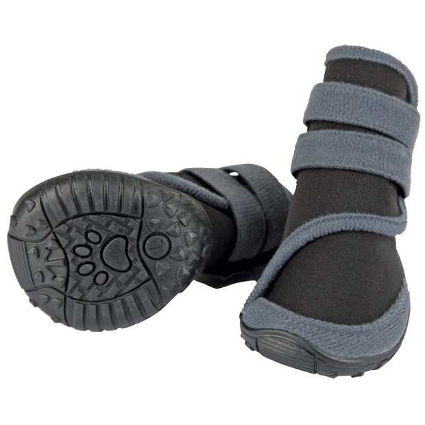 Paw Protection Active XXS, gray/black