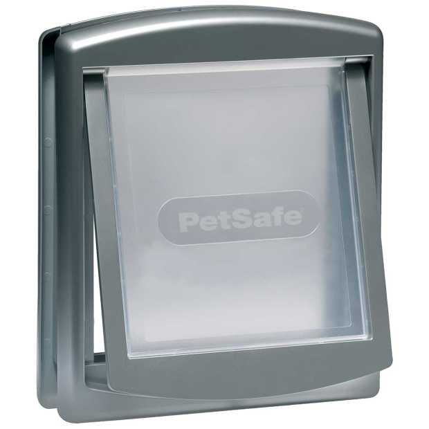 PetSafe Dog Flap Staywell 757 grey