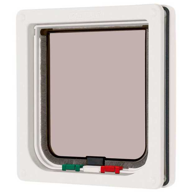 Cat Mate cat flap 309, 4-way