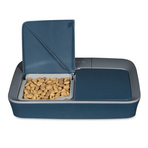 PetSafe dry food cat/dog feeder