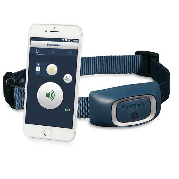 PetSafe Erziehungshalsband SMART DOG Trainer