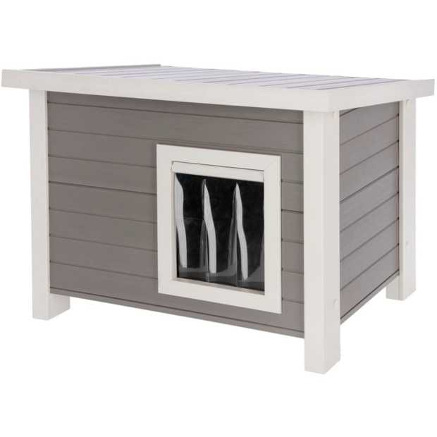 Cat House ECO plastic
