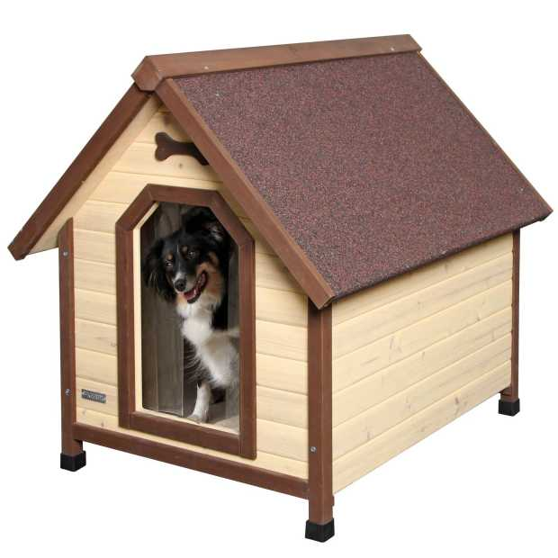 Dog House 4-Seasons 100 x 83 x 94 cm