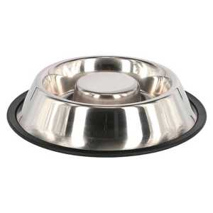 Stainless Steel Bowl ANTI DRIBBLE, 500 ml