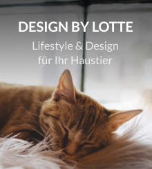 Design By Lotte Haustier Zubehör