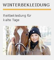Reitbekleidung Winter